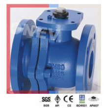 Astma216 Wcb Floating Ball Valve for Indonesia