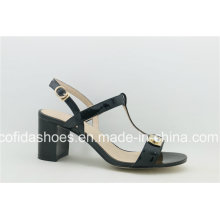 2016 Summer Fashion Comfort Ladies Shoes