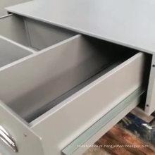 Feito sob encomenda resistente galvanizado sob a gaveta da caixa de ferramentas do ute da bandeja Feito sob encomenda resistente galvanizado sob a gaveta da caixa de ferramentas do ute da bandeja