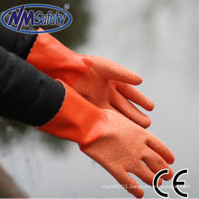 NMSAFETY fishing gloves