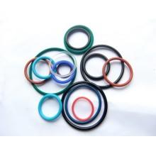 Silikon Polyurethan NBR O-Ring