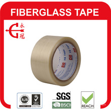 Yg Adhesive Fiberglass Tape with ISO9001