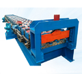 Decking Rolling Floor Forming Line Production Machine