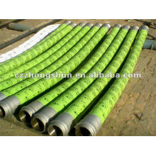 High qaulity concrete pump steel pipe St52 schwing
