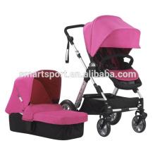 Baby-Kinderwagen großes Rad