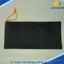 80% Polyester 20% Polyamid 230gsm Magic Fiber Brillenbeutel