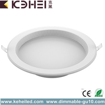 Downlights AC de 24W LED con chips Sanan 2835