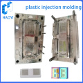 Injection moulding tooling plastic injection Mould