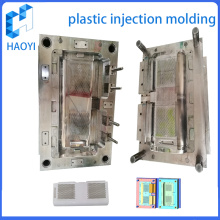 Moulage par injection outillage injection plastique