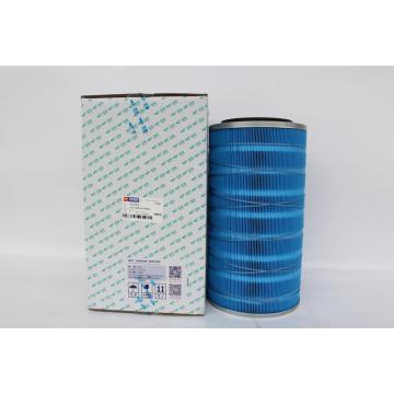 B7721-1109020 D7300-1109010 Yuchai Air Filter Assy
