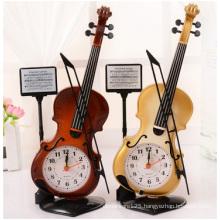 Promotional 3D Digital Clock, Creative Hand Bass Alarm Clock