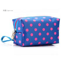230d полиэстер моды леди косметическая сумка сумка
