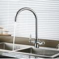 Керамические Ручки Кухня Раковина Воды Кран