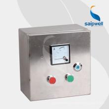 Корпус щита распределительного щита для низковольтной промышленной / электрической распределительной коробки / металлическая электрическая коробка