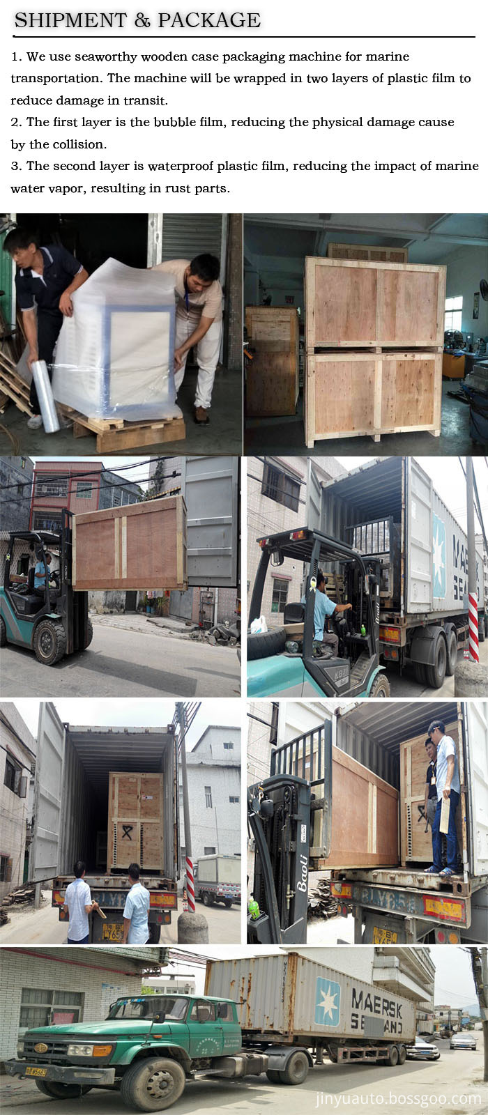 Shipment And Package