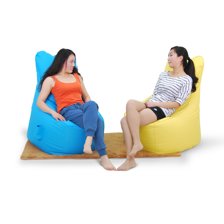 Comfortable bean bag