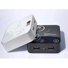 Portable Mobile Phone Charger 10400mAh Power Bank