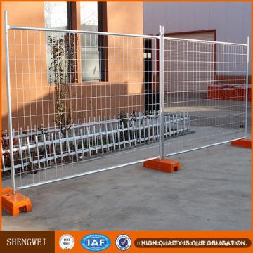 Australian HDG Portable Temporary Playground Fence