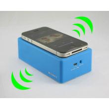 Mini altavoces portátiles para teléfonos