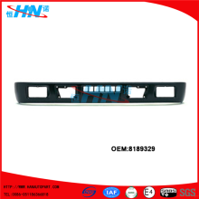 Steel Front Bumper 8189329 Truck Spare Parts For Volvo