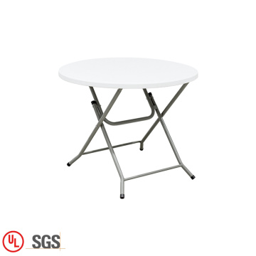 tables pliantes demi-rondes tables basses rondes