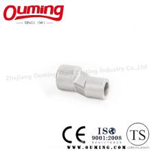 304/316 Высокоточный стальной литейный разъем