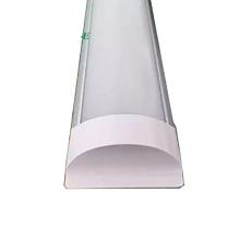 Ip65 SMD2835 Lumière de tunnel à trois lampes à trois anti-lampes