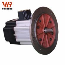 Asynchroner elektrischer Drehkranmotor mit drei Phasen niedriger Drehzahl