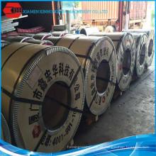 Weit verbrauchen hohe Qualität Zn beschichtete kalt gerollte Stahl Galvalume Stahl Spule Aluminium Coil
