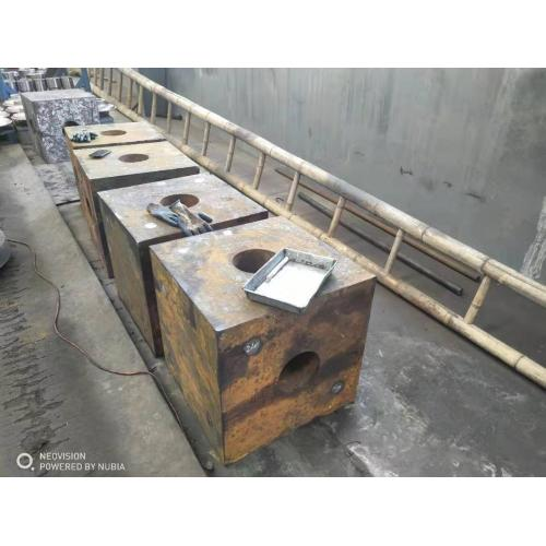 Cross 4 Way forings