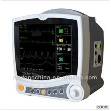 Medical Multi Parameter Patient Monitor Pdj-3000d
