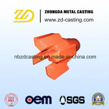 OEM CNC Machined Steel Casting