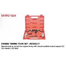 Комплект рулевой тяги для Renault (MHR01624)