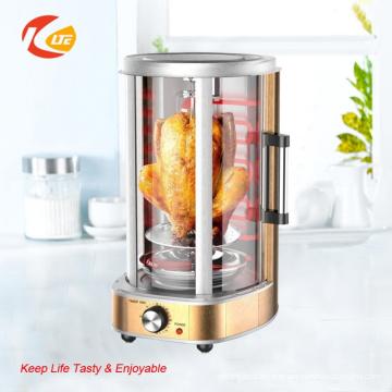 Máquina da grade da galinha 21L com temporizador