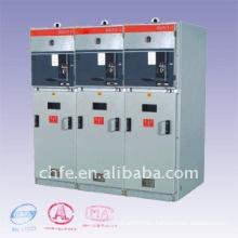 Modular design metal clad 11kv switchgear