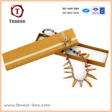 Подарочная коробка для ювелирных изделий из ювелирных изделий Golden Rectangle