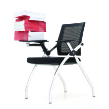 writing tablet chair training meeting chair