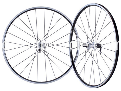 Different Sizes Steel Bike Rims