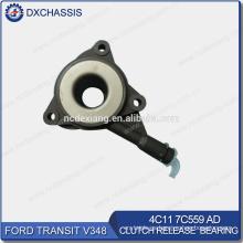 Genuine Clutch Bearing para Ford Transit V348 4C11 7C559 AD