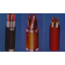 Multicore Rubber Sheathed Flexible Mining Rubber Cable