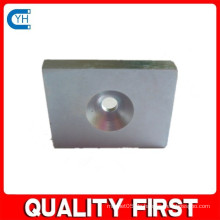 Made in China Hersteller & Fabrik $ Supplier High Quality Senkung Block Magnet