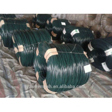 Fil recouvert de PVC / fil de revêtement PVC fabriqué en Chine
