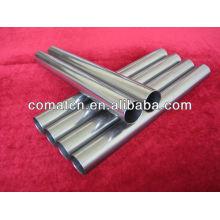 Tubos de acero de alta precisión y pipa de acero inconsútil de China