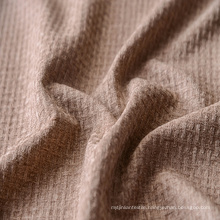 100% Polyester Linen Sofa Upholstery Fabric