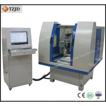 CNC Mould Engraving Machine Aluminum Milling Machine