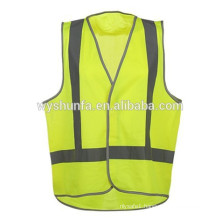 New products for outdoor activities high quality high visibility vest day and night use AS/NZS