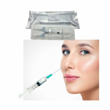 2CC Dermal Filler Injectable Hyaluronic Acid for lip enhancement