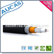 GYTY/GYTA Fiber Optic Cable / single mode multi mode optical fiber cable / loose tube outdoor fiber cable