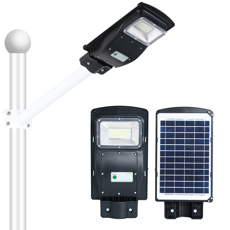 Solar Yard Lights