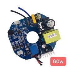 Controlador de ventilador de techo con PCB de ventilador de techo de 60 W